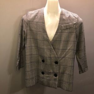 Jackets & Blazers - Custom Made Italian Blazer!